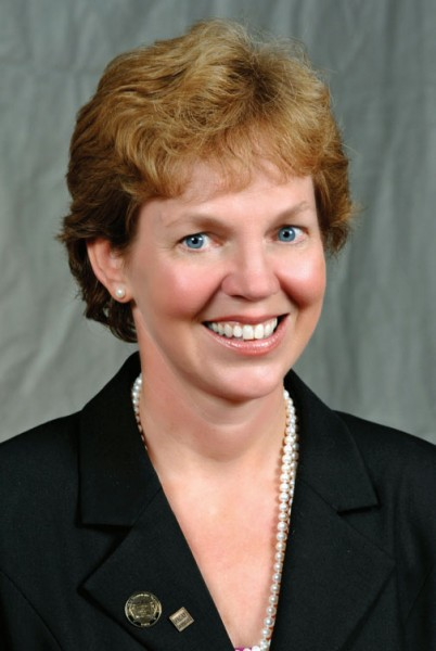 Sonja Rasmussen, MD