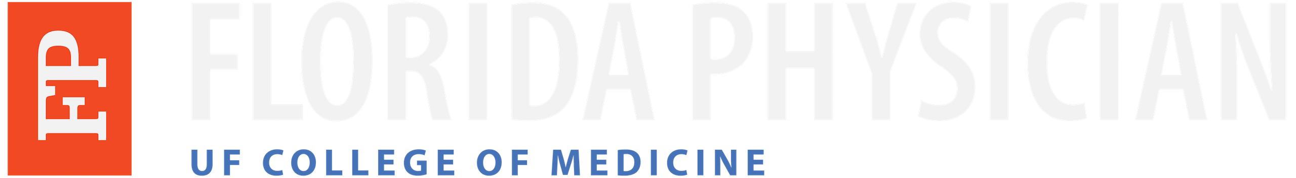 Florida Physician Logo
